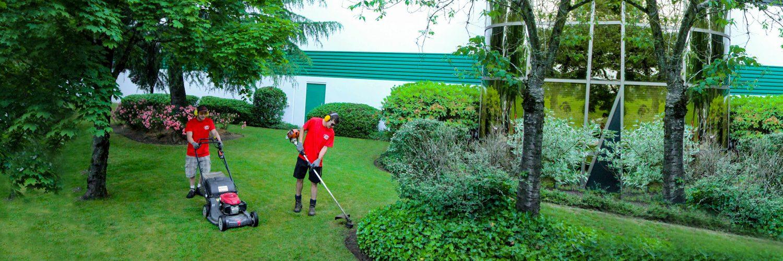 Four Seasons Lawn And Garden Care Maple Ridge Designs
